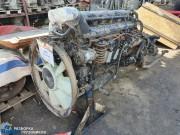 Двигатель DT12 06 /470 лс.HPI. Euro 3.